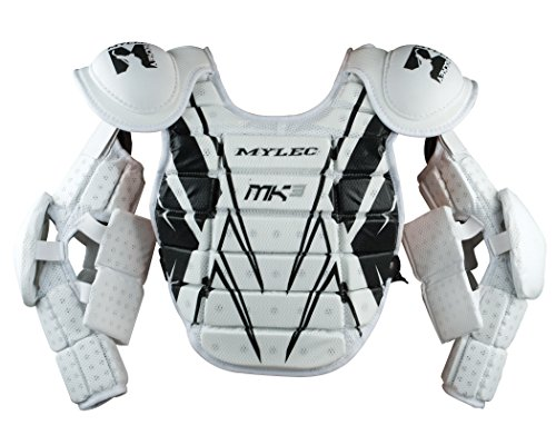 (Mylec MK3 Chest Protector - Junior)