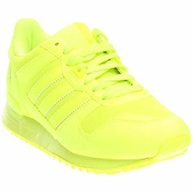 adidas ZX 700 Mens Style: S79187-Yellow Size: 4.5 M US