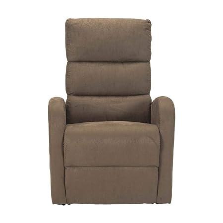 poltrone-italia - sillón eléctrica motorizada de 1 Motor ...