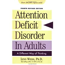 4th adult attention deficit different disorder edition in thinking way images 255