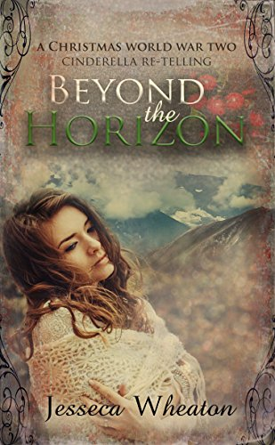 Beyond the Horizon by [Wheaton, Jesseca]
