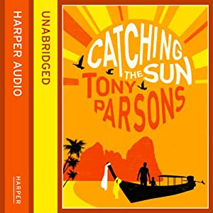 Catching the Sun Audiobook