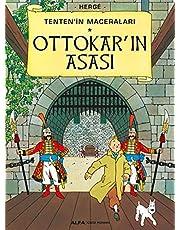 Tenten'in Maceraları 8 - Ottokar'ın Asası