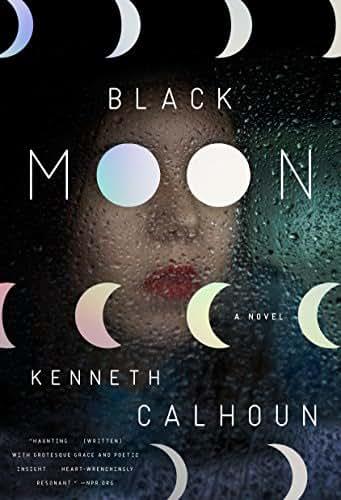 Black Moon: A Novel