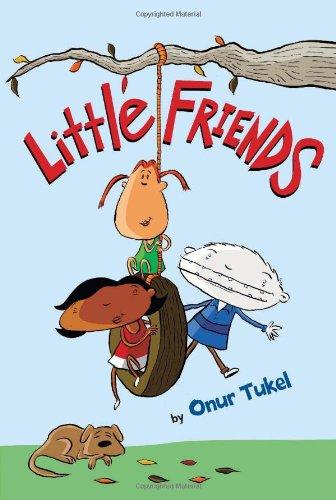 Read Online Little Friends pdf epub