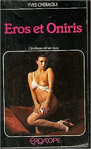 Adult erotica eros