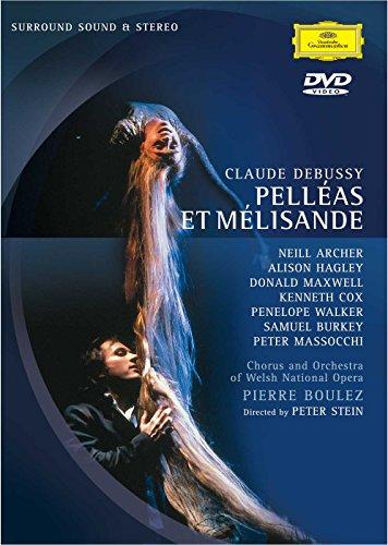 Alison Hagley - Pelleas Et Melisande (Subtitled)