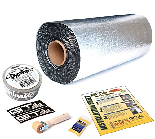 50-sqft-gtmat-ultra-80mil-roll-18-x-333-automotive-audio-sound-deadener-deadening-noise-dampener-wit