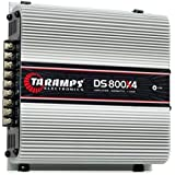 Módulo Amplificador Digital Taramps Ds800x4-4 Canais - 800 Watts Rms - 1 Ohm