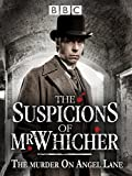 DVD : The Suspicions Of Mr. Whicher: The Murder on Angel Lane