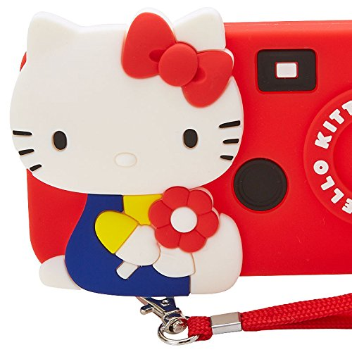 Sanrio Hello Kitty iPhone 7 case retro pop From Japan New by SANRIO (Image #1)