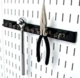 Wall Control 10-AH-014 B Hanger Holder Pegboard