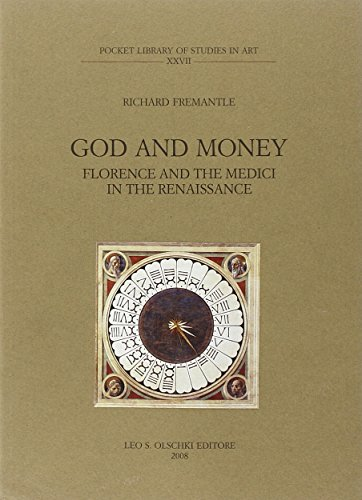 Medici Collection - God and Money: Florence and the Medici in the Renaissance Including Cosimo I's Uffizi and Its Collections