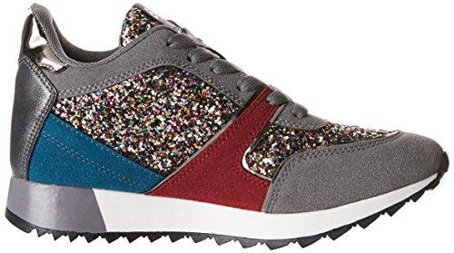 Break & Walk Women's Hi221804 Trainers Grey (Grey 021) XkhiwQDQ