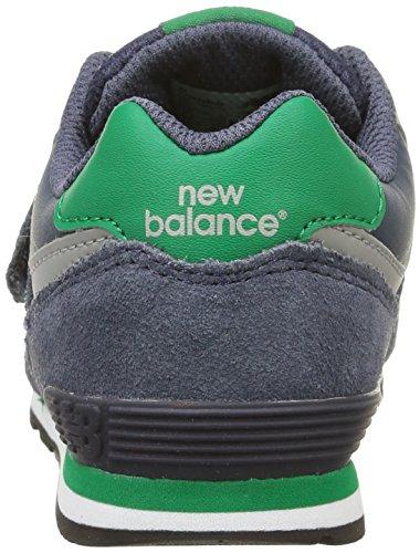 Balance Balance Bleu New New Homme Nbkg574Ngg Homme Nbkg574Ngg qp5IBxw