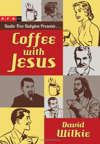 Coffee with Jesus