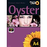 PermaJet Oyster 50912 271GSM A4 x25 Printing Paper