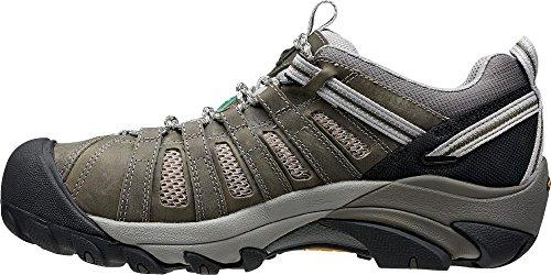 Toe KEEN CSA Windsor Night Forest Shoes Utility Steel Gargoyle Men's Work rxrwXRqSC