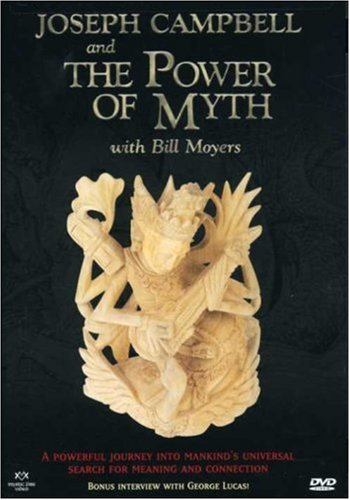 The Power of Myth by Mystic Fire Video / Wellspring