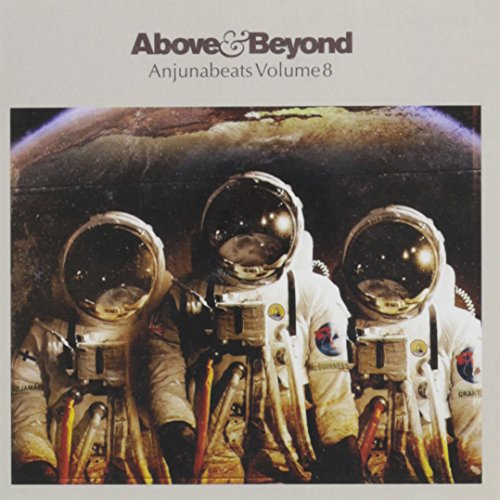 Above & Beyond- Anjunabeats Vol. - Above Boxed