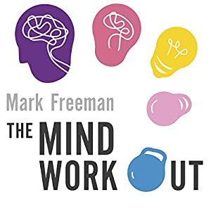 The Mind Workout Audiobook