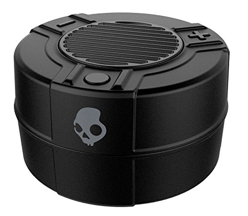 Skull Candy Home Audio Headphones (Skullcandy-Soundmine Black)
