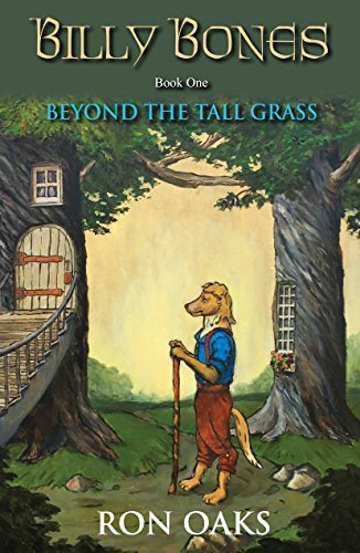 Beyond the Tall Grass (Billy Bones Book (Tall Grass)