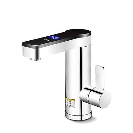 Mr. PengTM cocina es el caliente tipo rápida Calefacción eléctrica – Calentador de agua inteligente