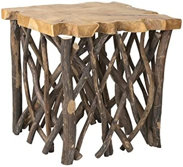 East at Main Leland Accent Table