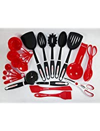 Acquisition 20 PIECE SUPER QUALITY BETTY-CROCKER ESSENTIALS KITCHEN COOKING UTENSIL SET occupation