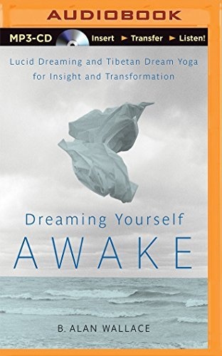 Dreaming Yourself Awake Transformation 2015 05 05 product image