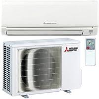 Mitsubishi MZ-HM15NA MSZ-HM15NA-U1 MUZ-HM15NA2-U1 Ductless Split System AC SEER 18 Cool & Heat 15,000 Btu