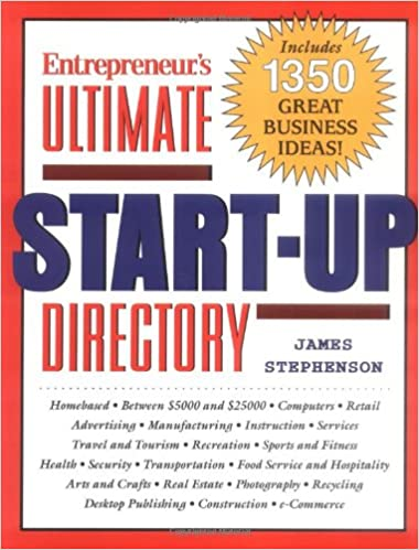 buy ultimate small business start up ultimate start up directory