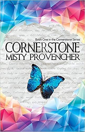 Amazon com: Cornerstone (Cornerstone Series) (9781467943406