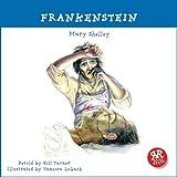Bargain Audio Book - Frankenstein