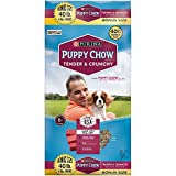 Purina Puppy Chow Tender & Crunchy Dry Dog Food (40 lb.) Review