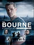 The Bourne Classified Collection (Bourne Identity / Bourne Supremacy / Bourne Ultimatum / Bourne Legacy)
