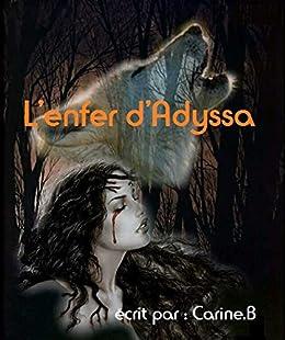"""L""""enfer d'Adyssa (French Edition)"""
