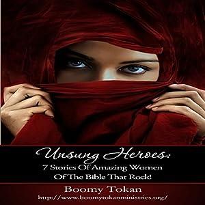 Unsung Heroes Audiobook