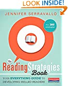#5: The Reading Strategies Book: Your Everything Guide to Developing Skilled Readers