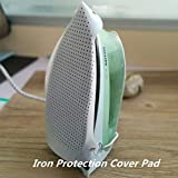 OUYAWEI Cup Holders Household Electric Iron Teflon Iron Protection Cover Pad