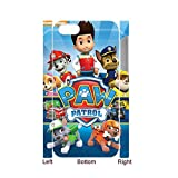 Generic Pc For Apple Ip5 Ip5S Children Lovely Print With Paw Patrol Phone Case
