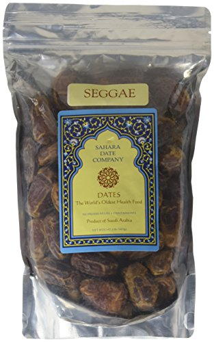 Sukkary Dates (32 oz)