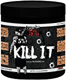 Rich Piana 5% Nutrition ALLDAYYOUMAY Growth and Full Body Recovery / Southern Sweet Tea 30 Servings