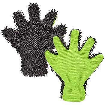 Amazon Com Autozone Microfiber Interior Cleaning Dusting Glove