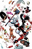 img - for Harley Quinn: A Rogue's Gallery-The Deluxe Cover Art Collection book / textbook / text book