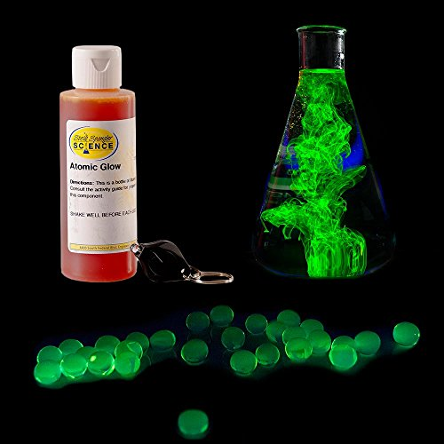 Atomic Glow Concentrate, Science Experiment, 4oz