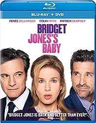 Bridget Jones's Baby (Blu-ray + DVD)