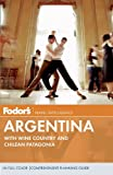 Fodor's Argentina (Full-color Travel Guide)