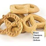 Snacks (Honey Cinnamon Graham Pretzel, 1 LB)